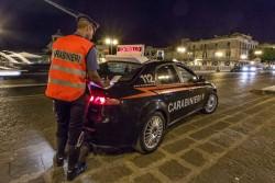 controllo carabinieri siracusa ortigia
