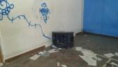 """PalaGalermo tra degrado, vandalismo e progetti di recupero. Buceti: """"solo promesse""""."""