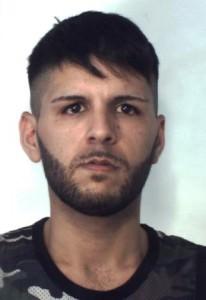Giuseppe Torrisi, 25 anni
