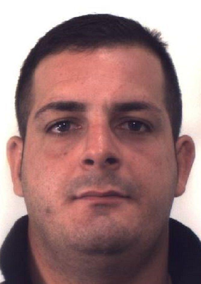 Fabrizio Tre Re, 27 anni